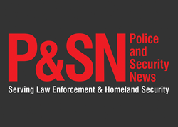 Police and Security News Logo