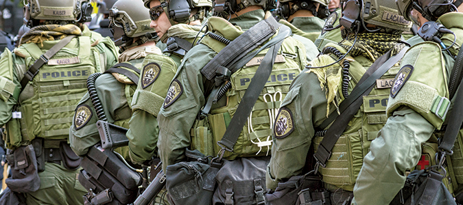 Body Armor Update 2017 Police And Security News