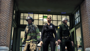 Virtual Training for Active Shooter Incidents