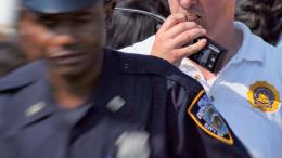 Law Enforcement Leadership