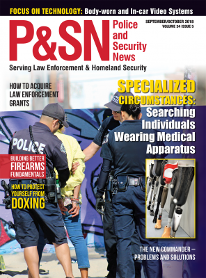 Front Cover PS&News