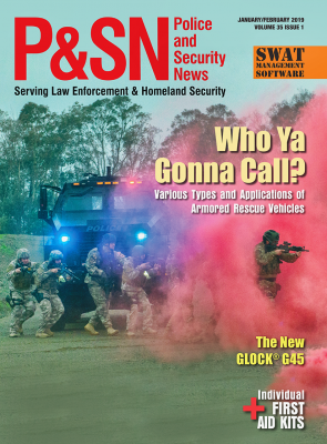 P&SN Jan Feb Issue Cover