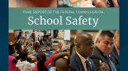 Cover of School Safety Report