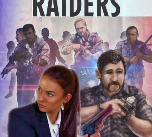Raiders book